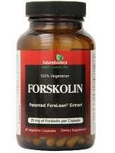 Futurebiotics Forskolin Review