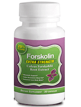 Gadgets & Health Forskolin Extra Strength Review