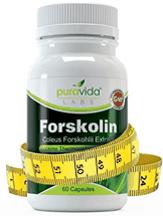 PuraVida Labs Forskolin Thermogenesis Formula Review
