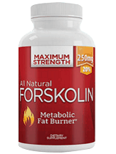 All Natural Forskolin Review