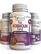 BioGanix Pure Forskolin Extract Review