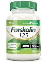 Evolution Slimming Forskolin 125 Review