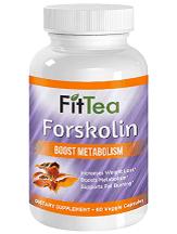 FitTea Forskolin Review