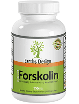 Earths Design Forskolin Review1