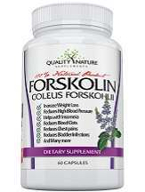 Forskolin Extract Review