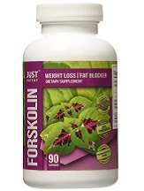 Just Potent Pharmaceutical Grade Forskolin Extract Review