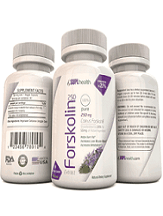 Supl Health Forskolin 250 Review