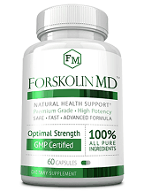 Forskolin MD Review